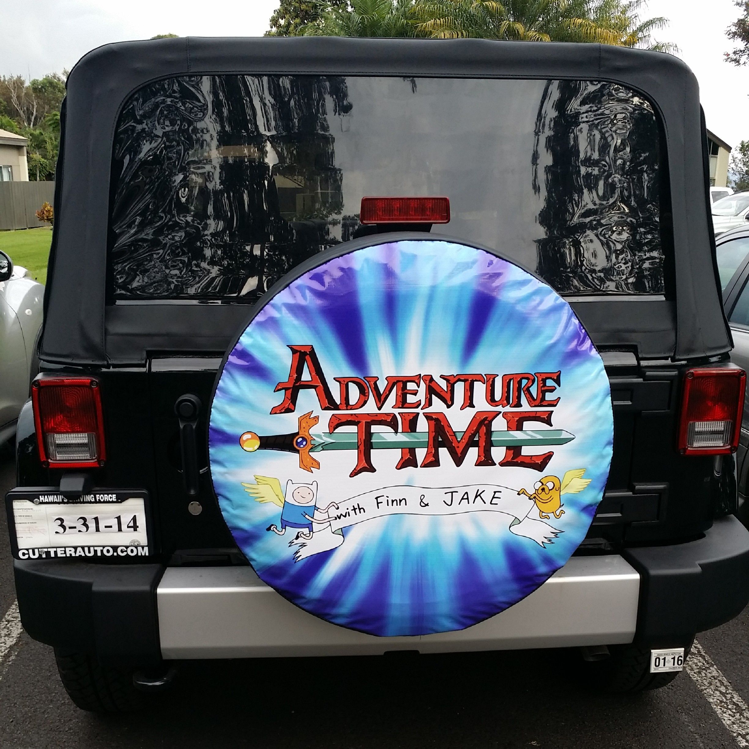 Custom Spare Tire Cover Design Your Own Custom Tire Covers