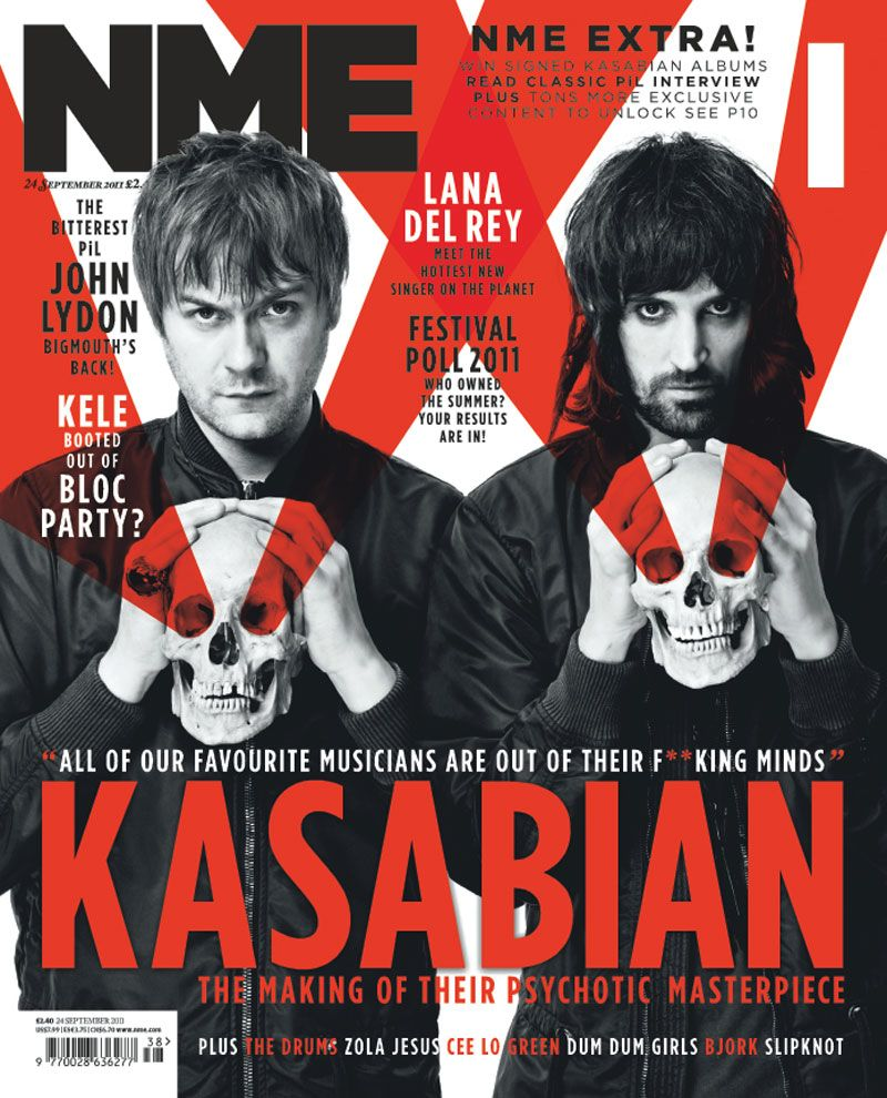 music kasabian Listen to music by kasabian for free on vevo, including official music videos, top songs, new releases, and live performances.