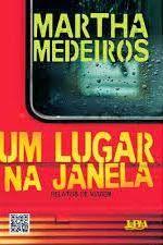 """livro """"Um Lugar na Janela"""" - muito bem escrito!!! 1o livro que li da autora e agora quero ler todos os outros!"""
