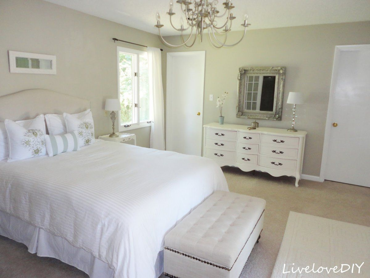 beautiful chic master bedroom design ideas for bedroom remodel