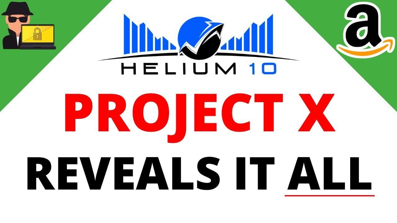 helium 10 amazon