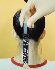 A Solution To Having Your Hair Stay In P - Hair Beauty