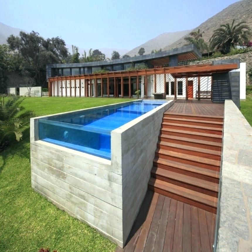 Shipping Container Pool Cost How Much