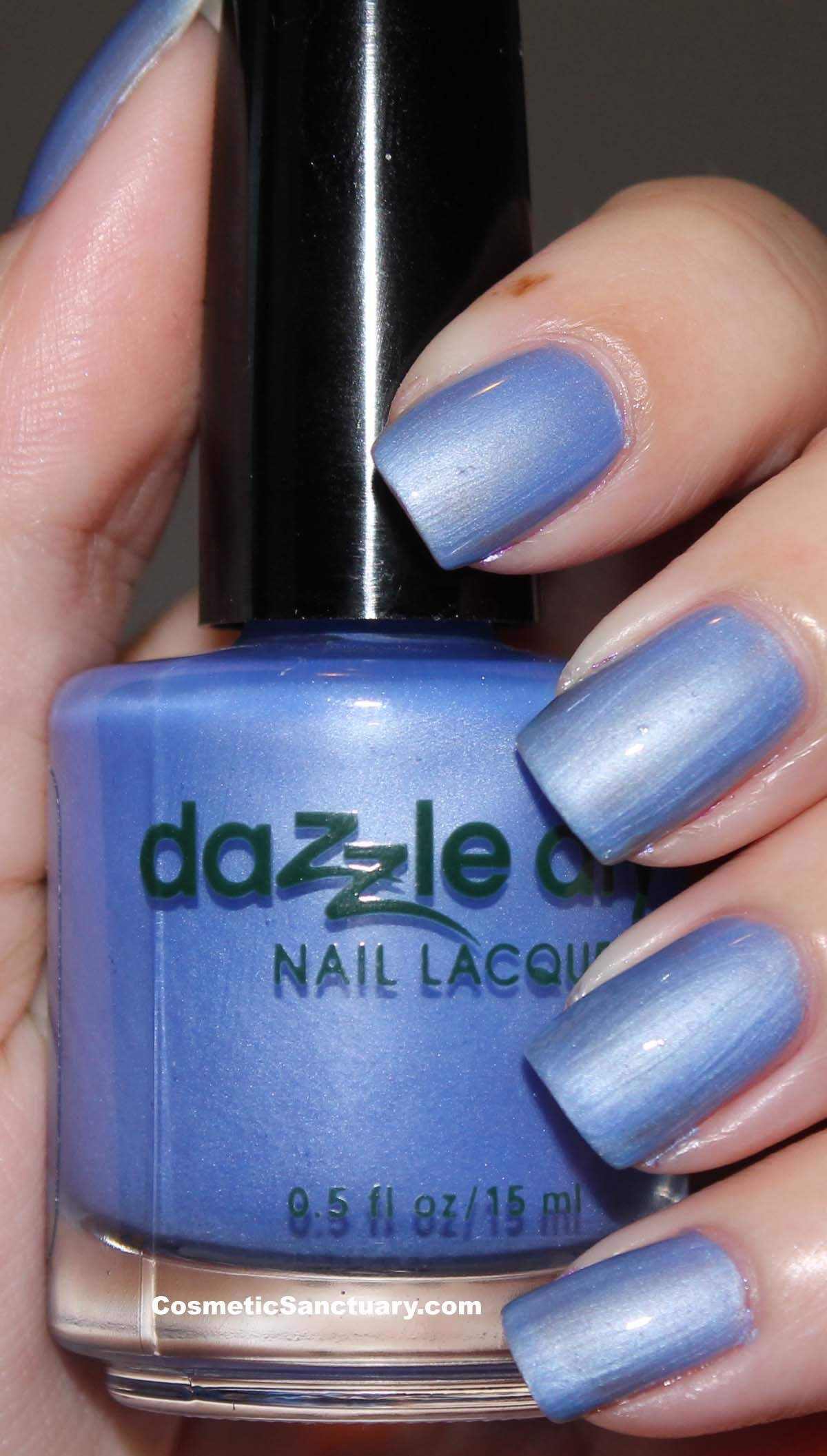 Dazzle Dry - Aegean Cruise | beauty | Pinterest | Cruise nails ...
