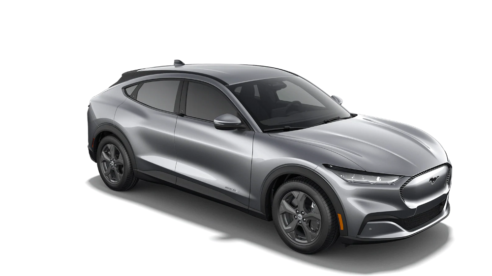 Build Price Ford Mach E All Electric Suv Ford Suv Ford News