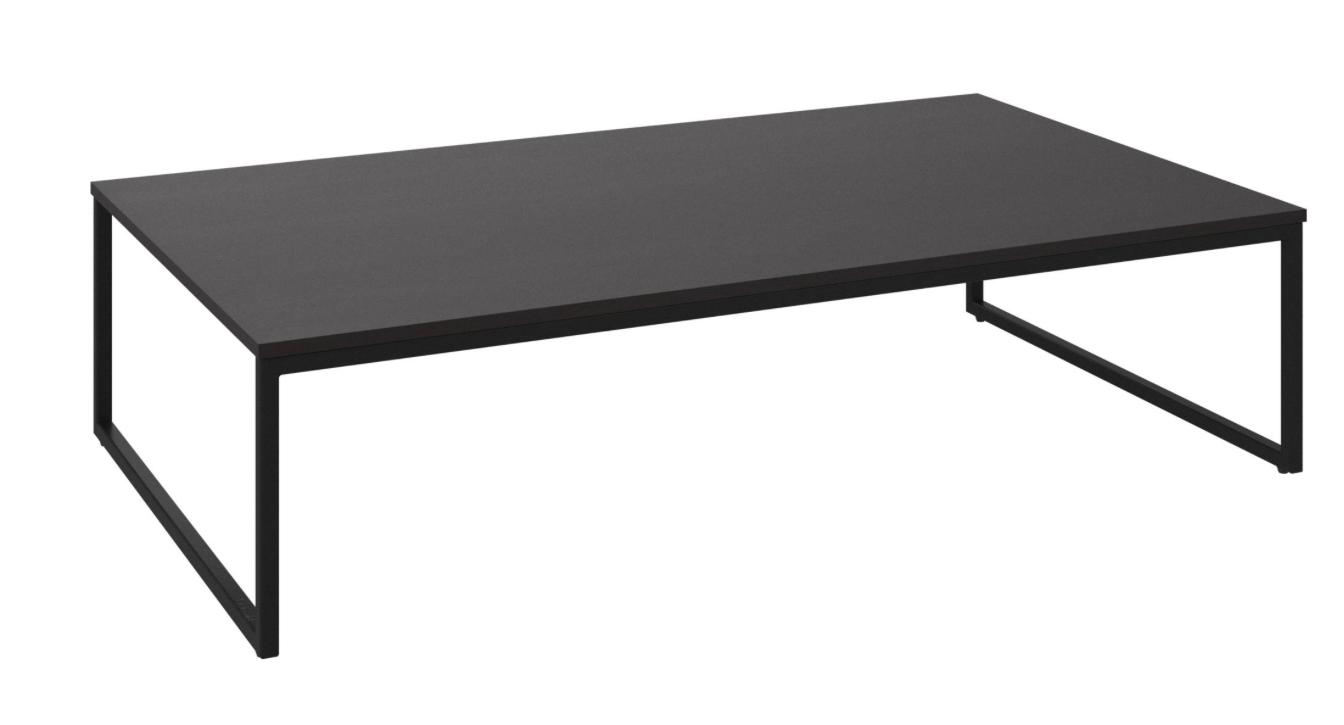 Boconcept Lugo Coffee Table Espresso Black Table Coffee Table