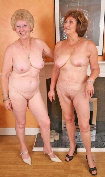Nakedgrandmas Naked Grandmas   Bad Granny  Pinterest -8117