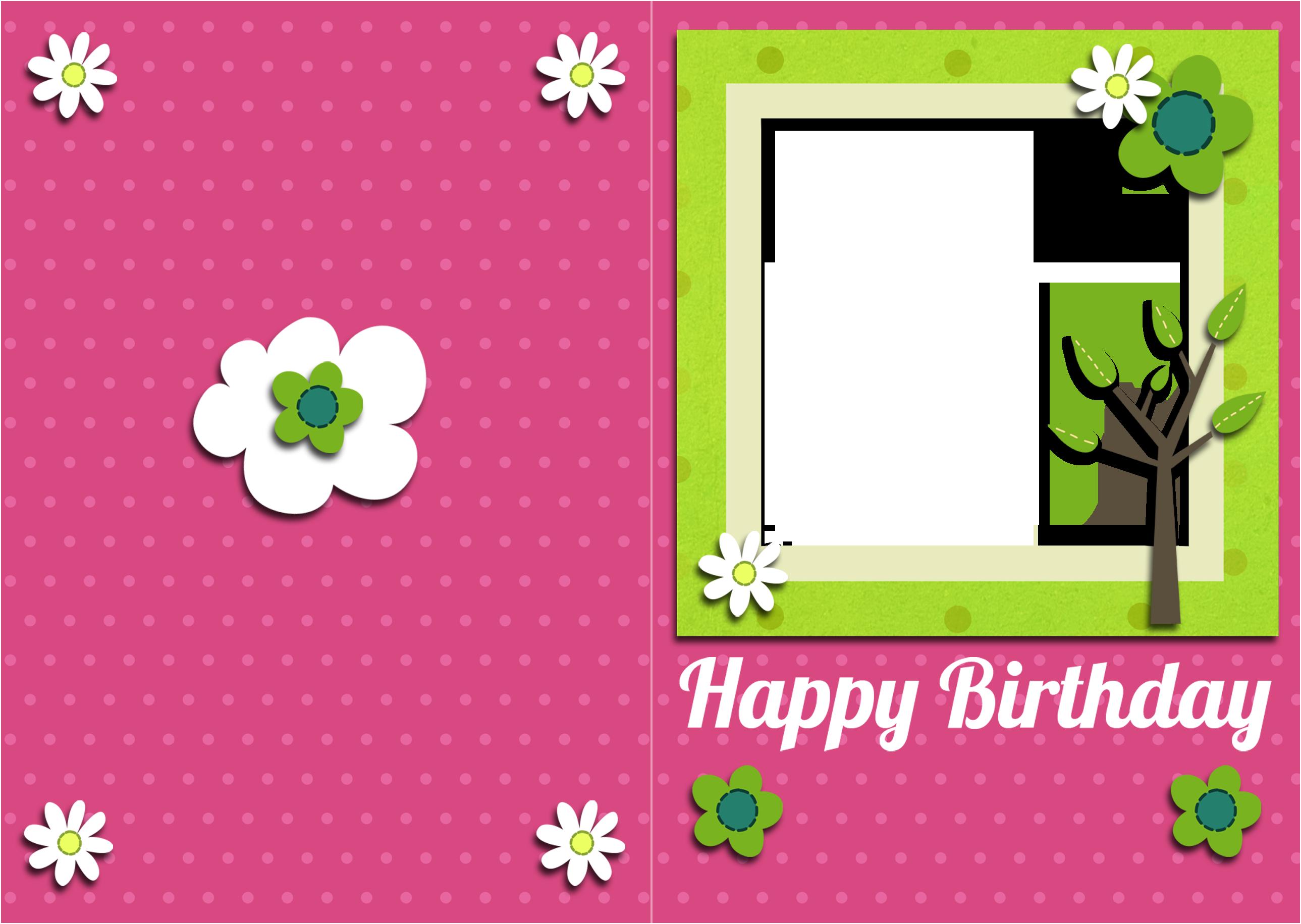 printablebirthdaycard Free birthday card, Happy