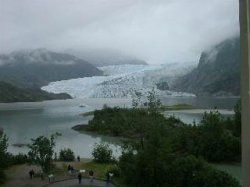 Our 2003 trip to Alaska is one I will always remember. Alaska is a beautiful state from it's majestic mountains to the amazing glaciers and the...