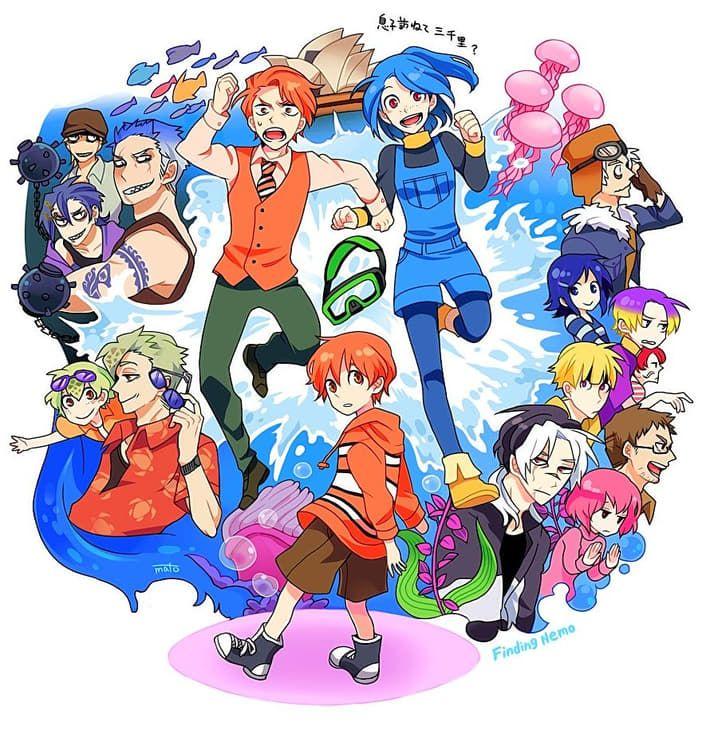 Page Not Found Anime Vs Cartoon Disney Anime Style Disney Cartoons