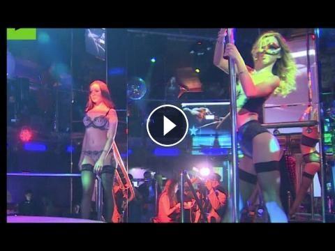 kauai strip clubs
