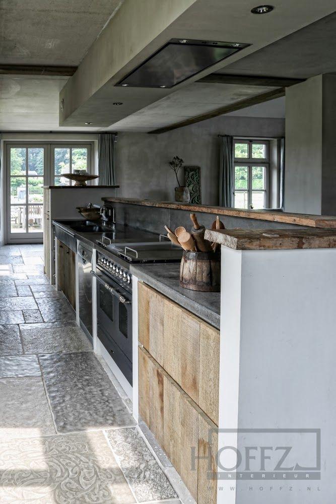 hoffz by photography ivar janssen oliver beckmann moderne küchenideen küchen inspiration on outdoor kitchen ytong id=53852