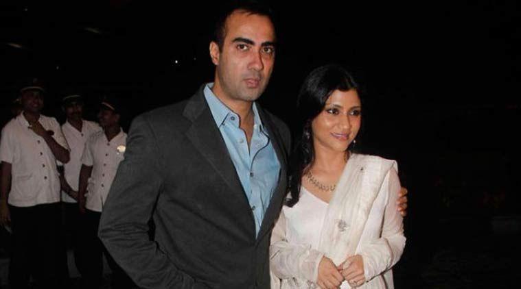 Konkona Sen Sharma and Ranvir Shorey announce separation
