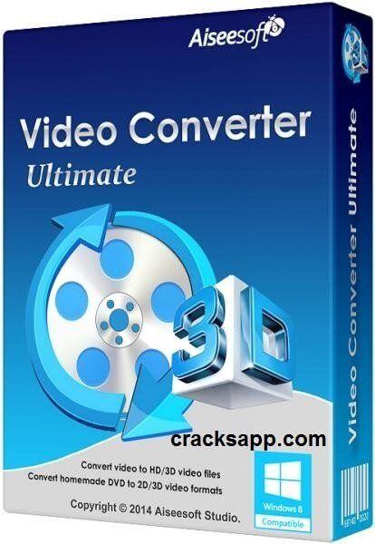 aimersoft video converter ultimate crack only blogspot