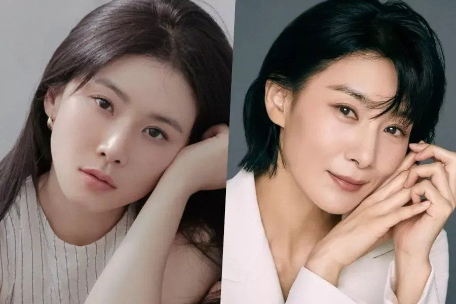 Lee Bo Young And Kim Seo Hyung Confirmed To Star In New tvN Drama