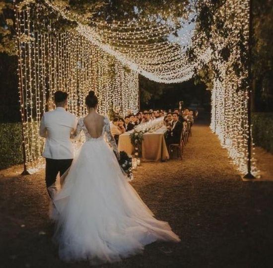 10 Outdoor Wedding Ideas Perfect For Spring Society19 Wedding Dinner Music Outdoor Wedding Backyard Wedding