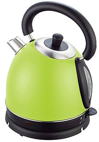 1,8 L 2200W Wasserkocher Wasserkessel Kessel Kocher Teekocher ...