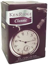 kenridge classic vieux chateau du roi  wine kit by TheHomeBrewShop