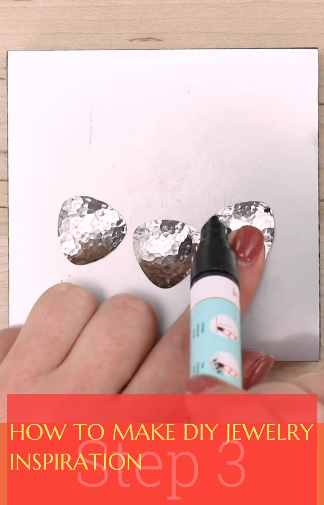 How To Make diy jewelry inspiration
