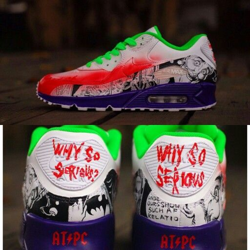 the best attitude f4342 2e135 Now These Are My Favorite Customs So Far !! Nike Air Max