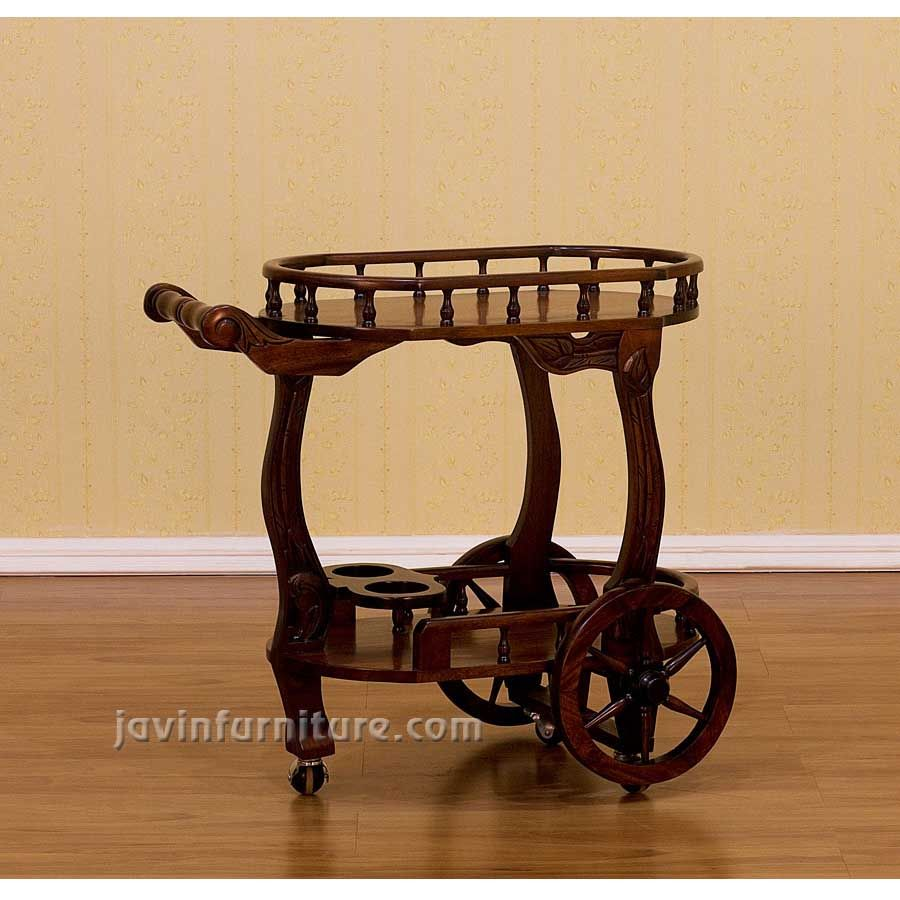 Tea Cart with Wheels HK829 M a 460x275 | MUM | Pinterest | Tea ...
