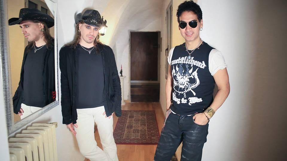 Jack & Hernan