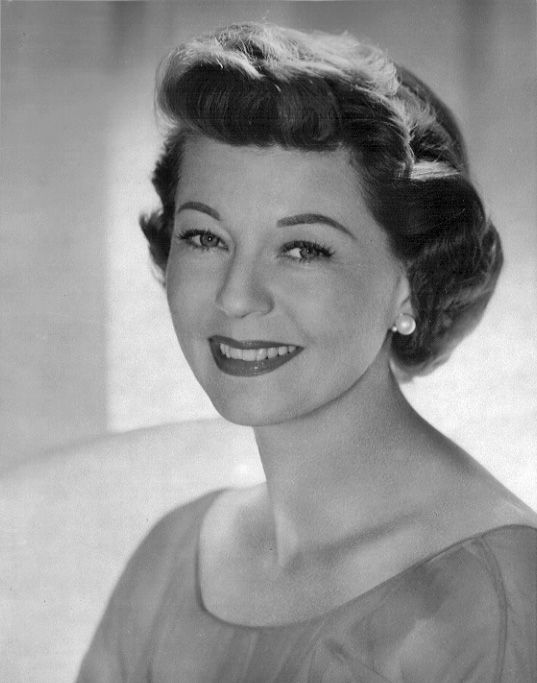 Harriet Nelson actress