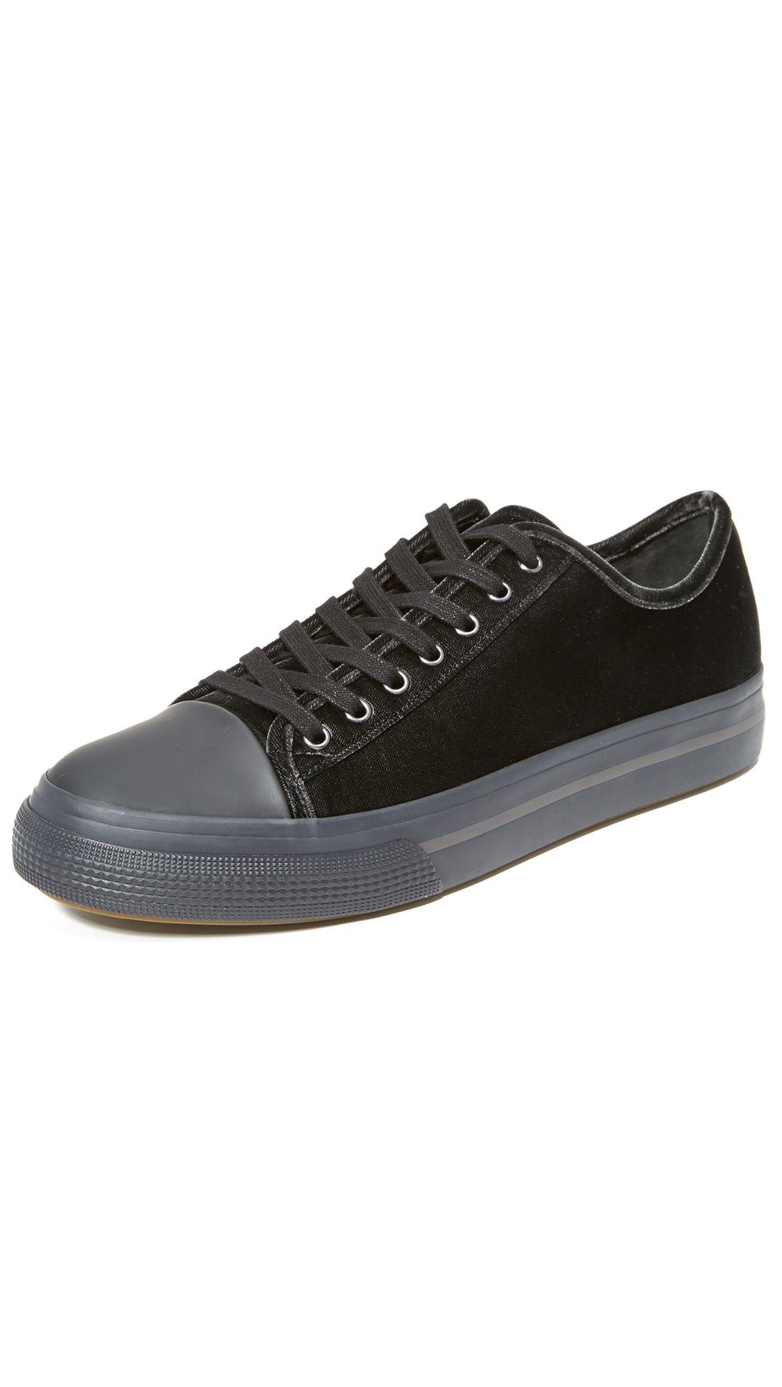 Spielraum Billig Echt VINCE Sneaker low steel blue Online Shop ...