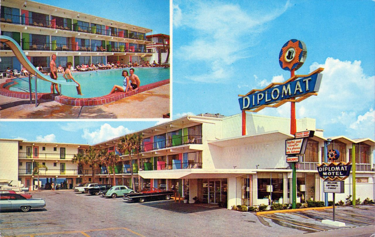 Mid Florida Housing Daytona Beach Fl