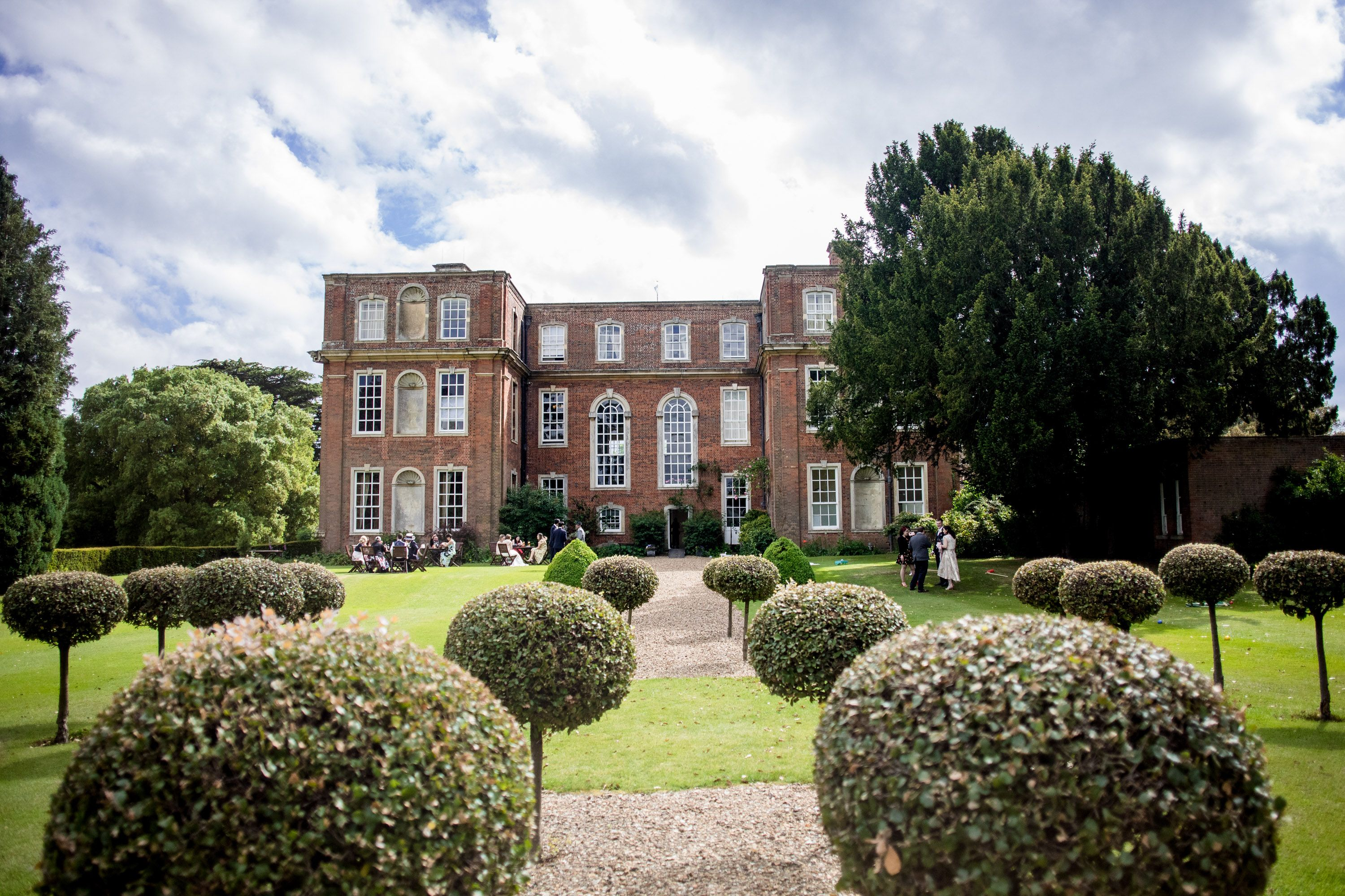 Chicheley Hall Wedding Chicheley Hall Wedding Recommended Photographer At Chicheley