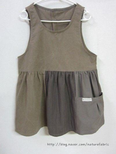 Vests aprons STAHL: Naver blog
