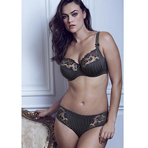 20592064e21d Prima Donna Deauville Full Cup Bra, 38F, Winter Grey - Buy Online in Oman.  | Apparel Products in Oman - See Prices, Reviews and Free Delivery in  Muscat, ...