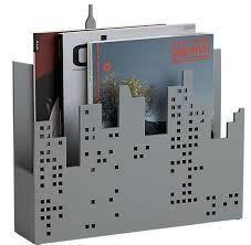 Image result for magazine rack dimensions
