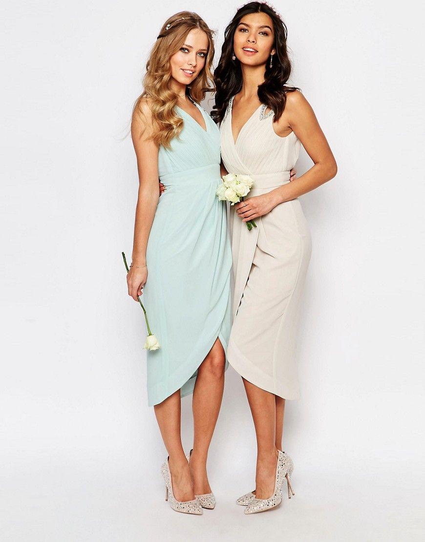 Bridesmaid dresses shops back to and tfnc bridesmaid dresses ombrellifo Images