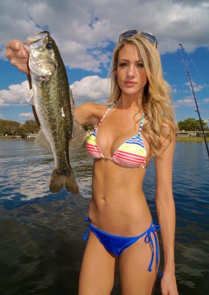 Brooke thomas fishinggirl hunting fishing pinterest for Brooke thomas fishing