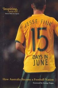 15 Days in June - Fink