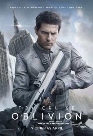 Oblivion And The Lords Of Salem Set To Hit Theaters Oblivion Movie Tom Cruise Oblivion