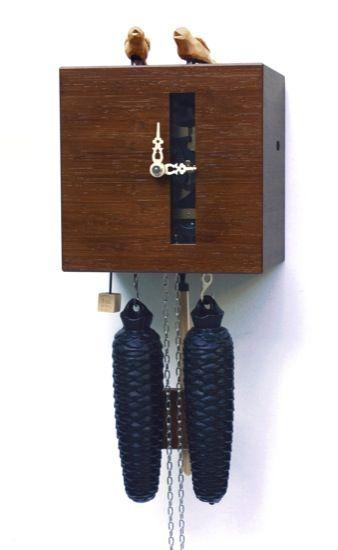 Moderne Kuckucksuhren moderne kuckucksuhr 8 tage 19cm vogelfrei bb33fv10 moderne