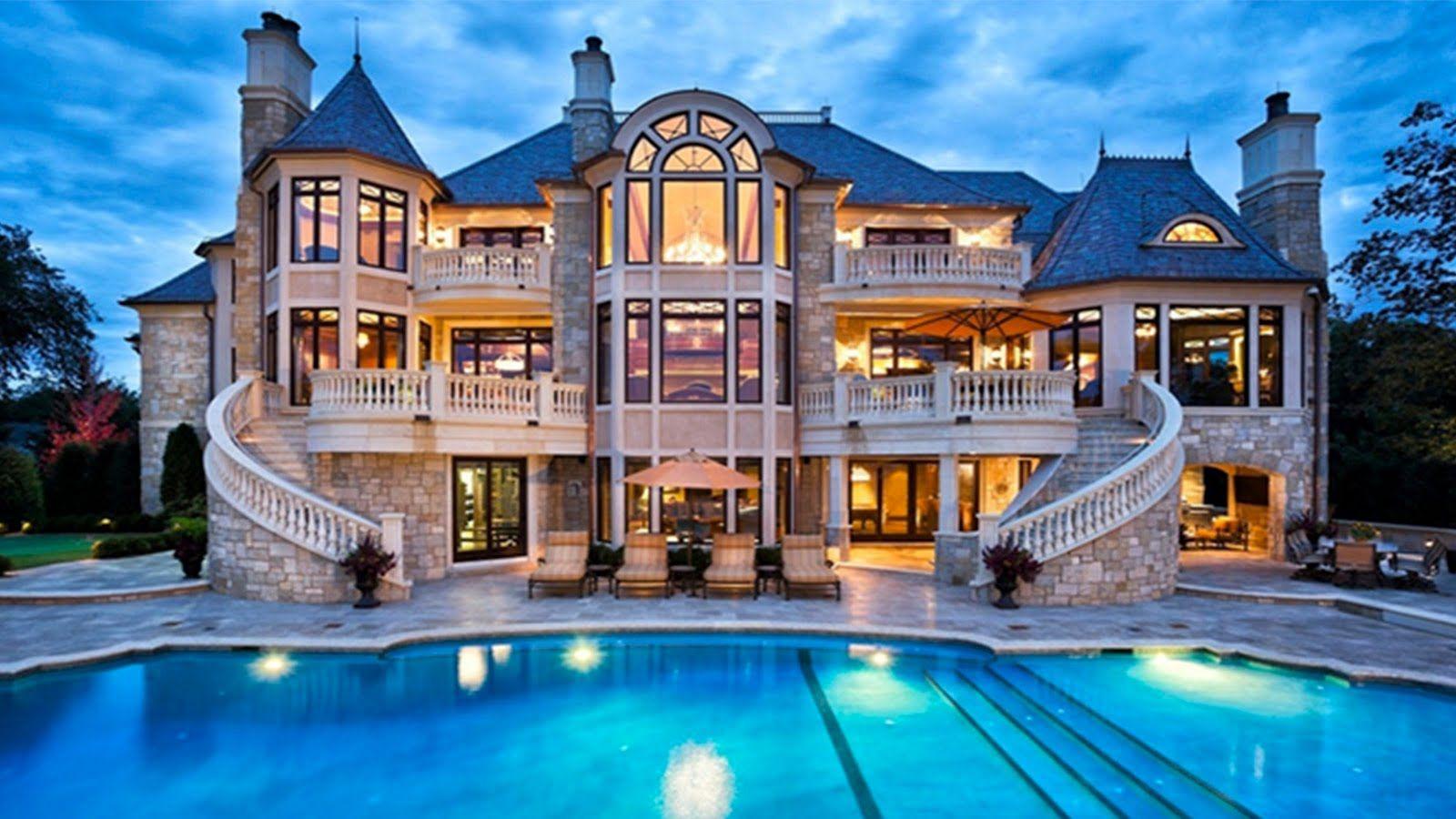 Las casas mas hermosas y caras del mundo a 2016 need to for Casas mas impresionantes del mundo