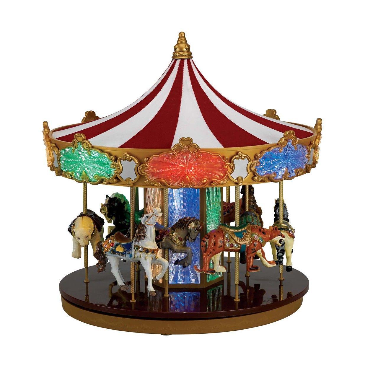 Mr Christmas Carousel.Pin By Nicole Mathews On Christmas Mr Christmas Carousel