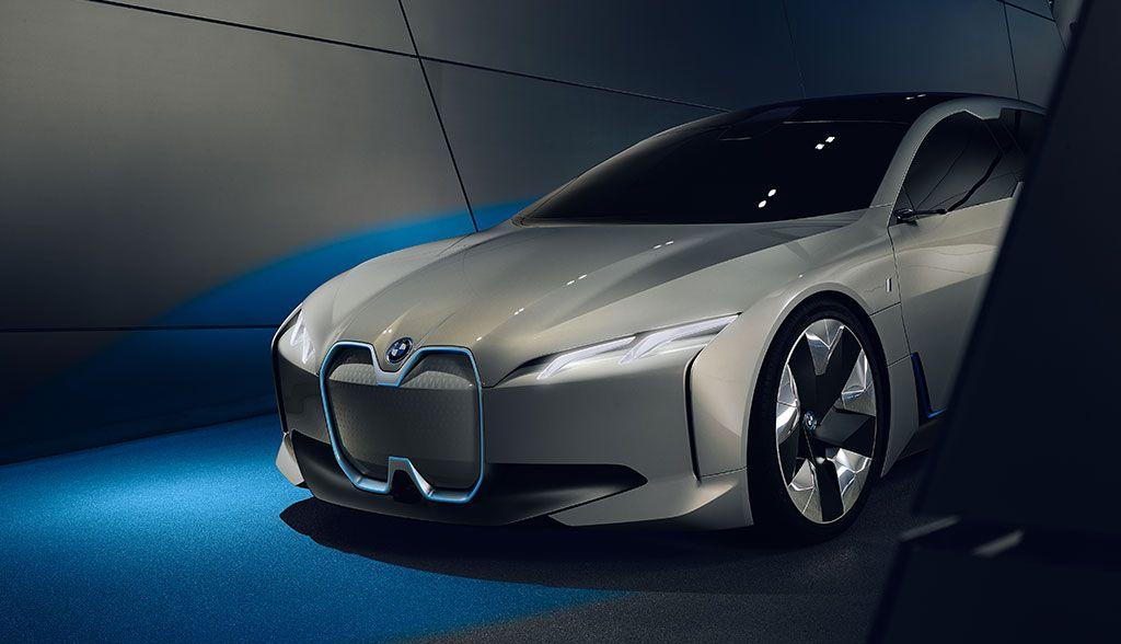 BMW i Was kostet die Zukunft bei den bayerischen Motoren