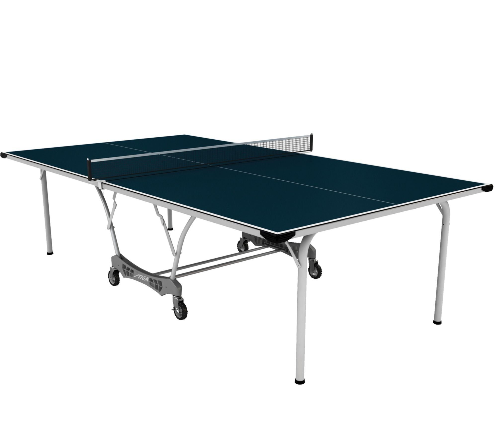 Stiga Coronado Outdoor Table Tennis Table Blue Outdoor Table Tennis Table Outdoor Table Covers Outdoor Tables