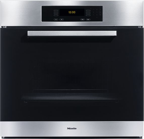 Gaggenau Vs Miele Wall Ovens Reviews