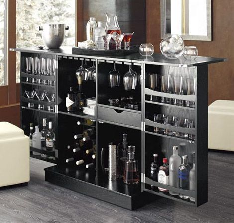 Crate Barrel Steamer Bar The From 1 000 Showcases