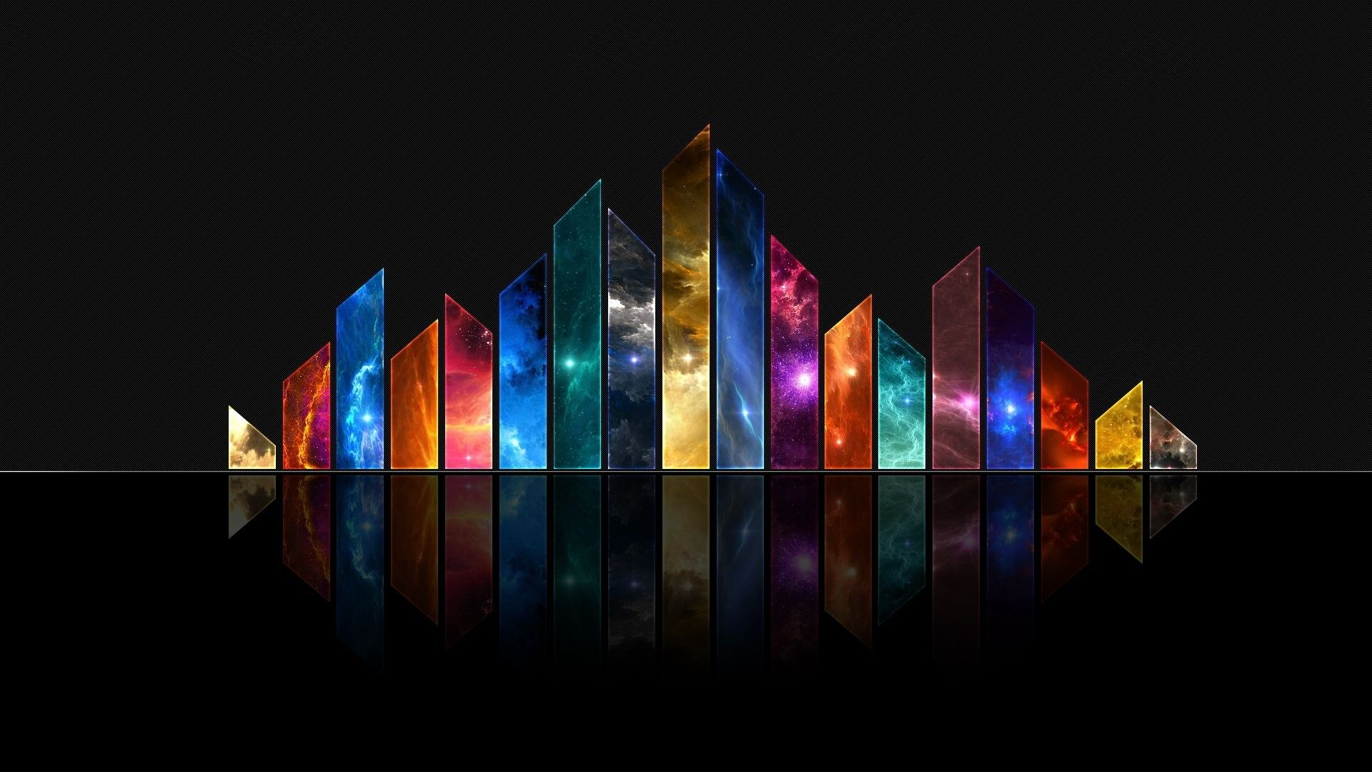 10 latest abstract wallpapers