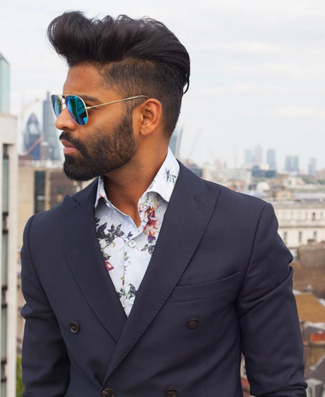 Ideia por Visakan Veerasamy em Indian Men's Fashion