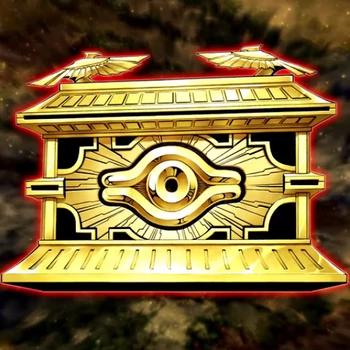 Cofre De Oro Sellado Yu Gi Oh Wiki En Español Fandom Powered By Wikia Yugioh Personajes Cartas Mágicas Dioses Egipcios