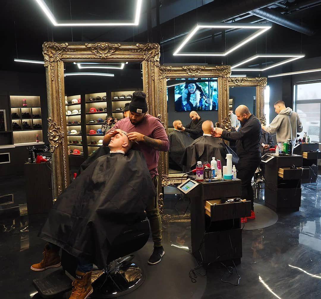 Absolut LaPrairie, Quebec, Canada | Salon de coiffure en ...