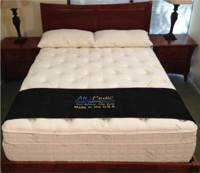 Best Adjustable Airbeds Beds Like Sleep Number By Air Pedic Air Bed Bed Adjustable Mattress