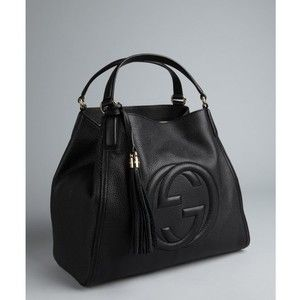 d5aa2b015864 GUCCI Large A-Shape Shoulder Tote   Shoes & Bags   Bags, Leather ...